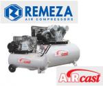 Компрессоры Remeza(Aircast) Как выбрать компрессор?