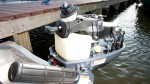 Лодочный мотор Yamaha F6 СMHS