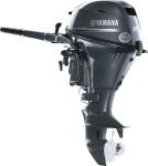 Лодочный мотор Yamaha F15 CМHS