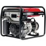 Бензогенератор Honda EG4500 CX RG