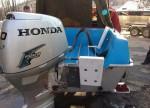 Лодочный мотор Honda BF 40 D SRTU (BF 40DK2 SRTU)