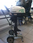 Лодочный мотор Yamaha F4 BMHS