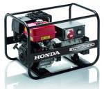 Бензогенератор Honda ECT7000 K1 RG