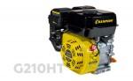 Двигатель Champion G210HT 7 л.с.