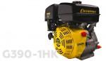 Двигатель Champion G390-1HK 13 л.с.
