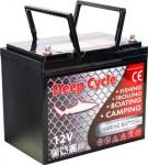 Тяговый аккумулятор Marine Deep Cycle GEL 75Ah 12V (CG12-75TXA)