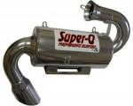 Глушитель Super-Q для снегохода Ski Doo 600 (SQ-4407C)