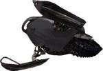 Защита днища снегохода Polaris 06-13 IQ Chassis (черн) Skinz Gear Skinz Gear PFP200-BK