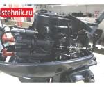 Лодочный мотор SEA PRO OTH 9.9S