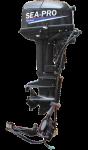 Лодочный мотор Sea Pro Т 40JS&E водомет