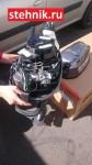 Лодочный мотор SEA PRO F6S