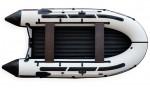 Надувная лодка НДНД X-River GRACE WIND 420