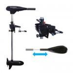 Электромотор WaterSnake FWT44TH/26 Tracer (Дейдвуд 660мм)