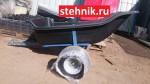 """Прицеп ATV-PRO Farmer 1800 колеса 18x8.5-8"""""""