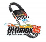 Ремень вариатора UltiMAX XS820 (818) для снегохода Arctic-Cat (Арктик Кэт)