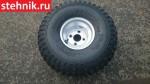 """Колеса для квадроцикла 22х11-8"""" диск 8х9"""" (4х100х14,5 вылет 0 мм)"""