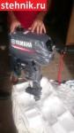 Лодочный мотор Yamaha 3 AMHS (c 2017 BMHS)