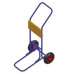 Тележка для лодочного мотора (ПЛМ) до 100 кг