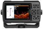 Эхолот GARMIN STRIKER 5DV/CV WORLDWIDE