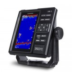Эхолот GARMIN FishFinder FF 350 PLUS