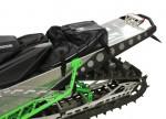 """Задний бампер для снегохода Arctic Cat Rear Bumper 2012-2014 153"""" Track-M800,M800HCR,M1100,M1100Turbo"""
