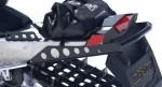 Задний бампер для снегохода BRP Ski Doo Rev XP/XM Rear Bumper-146 Long Track/162