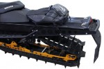 "Задний бампер для снегохода BRP Ski Doo Rev XP/XS  Rear Bumper-Short Track/Renegade 120""/137"""