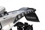 Задний бампер для снегохода Yamaha Nytro 10-14 MTX,SE 153/162