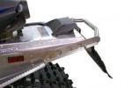 Задний бампер для снегохода Yamaha Nytro 2010-2014 MTX, MTX SE 153/162