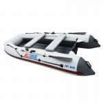 Надувная лодка Альтаир ALTAIR HD 340 НДНД