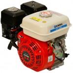 Двигатель Erma GX200 d20 60Вт (Аналог двигателя Honda)
