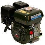 Двигатель Erma GX200 d20 болотохода (Аналог двигателя Honda)