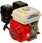 Двигатель Erma GX225 d19 (Аналог двигателя Honda)