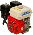 Двигатель Erma GX225 d20 (Аналог двигателя Honda)