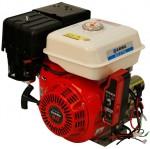 Двигатель Erma GX270E d25, 120Вт (Аналог двигателя Honda)