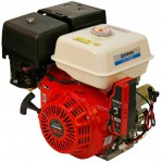 Двигатель Erma GX460E d25, 120Вт (Аналог двигателя Honda)
