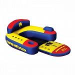 Надувное водное кресло для бассейна AirHead Bimini Lounger 2