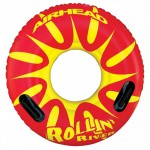 Водная ватрушка (баллон) Airhead Rollin River