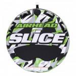Водная ватрушка (баллон) двухместная AirHead Slice (AHSSL-22)