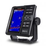 Эхолот GARMIN FishFinder FF 350 PLUS без трансдьюсера GT20-TM