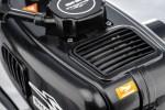 Лодочный мотор Sharmax SM 3.5 HS Light