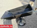 Прицеп ATV-PRO Standard 1700 колеса 18x8.5-8