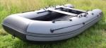 Надувная лодка X-River AGENT 390 НДНД