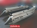 Уцененная лодка ПВХ Риф Тритон 360F НДНД