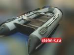 Лодка ПВХ БУ Риф 320 КС
