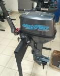Лодочный мотор Микатсу 9.8 (Mikatsu M9.8FHS) БУ Trade in