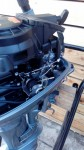 Лодочный мотор Микатсу 9.9-15 л.с. (Mikatsu M9.9FHS) БУ Trade in
