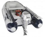Лодочный мотор Honda BF 20 D3 SHSU (BF 20 DK2 SHSU)