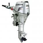 Лодочный мотор Honda BF 30 D4 SHGU (BF 30 DK2 SHGU)