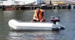 Лодка ПВХ Badger Classic Line CL270